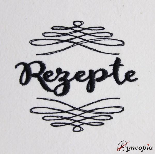 Rezepte-Freebie