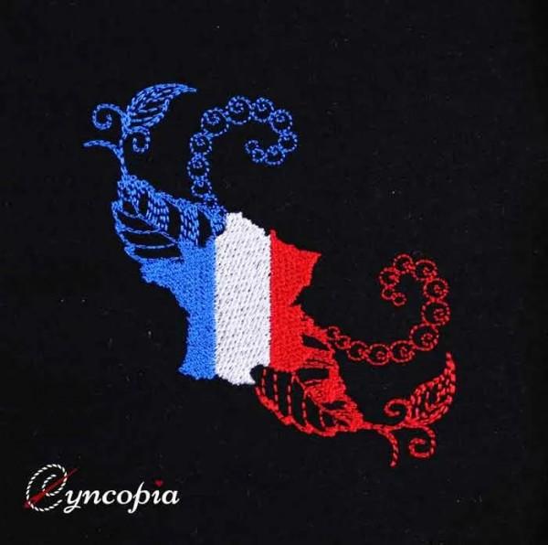 Frankreich-Free