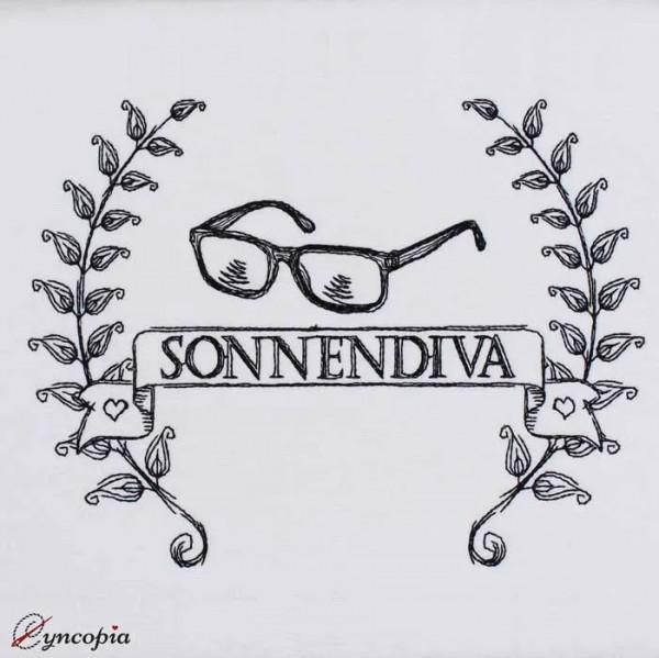 Fichier Broderie Sonnendiva Emblème