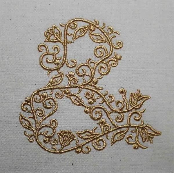 Fichier Broderie & Fine Ornament