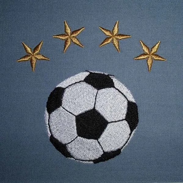 Fichier Broderie Football