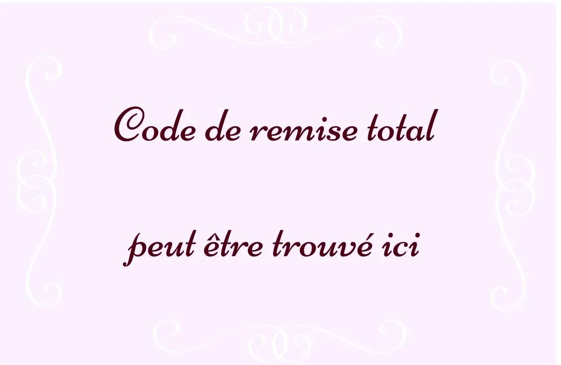 Summenrabatt-Code-fr