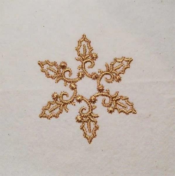 X-Mas Ornament 4
