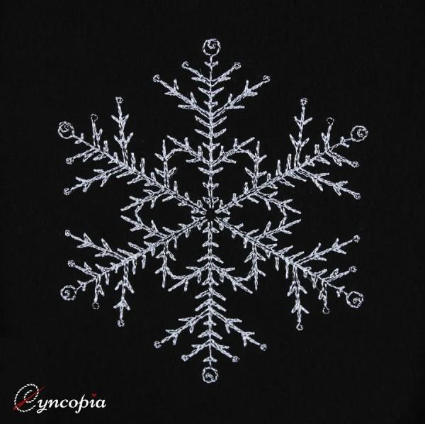 Snowflake-2020-free