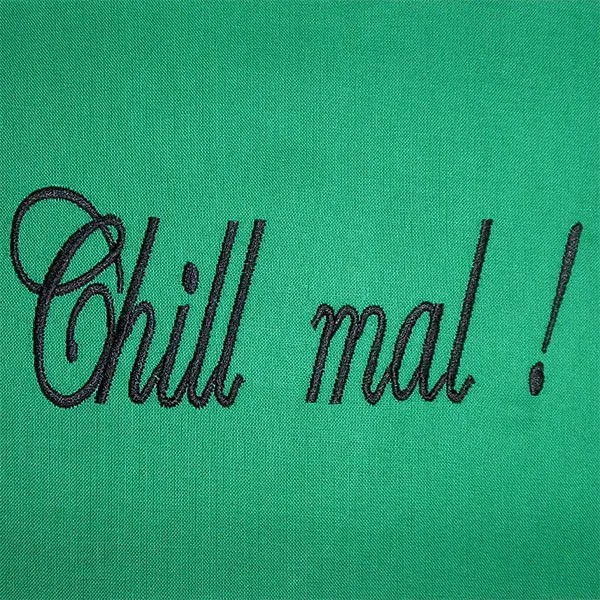 Chill-mal